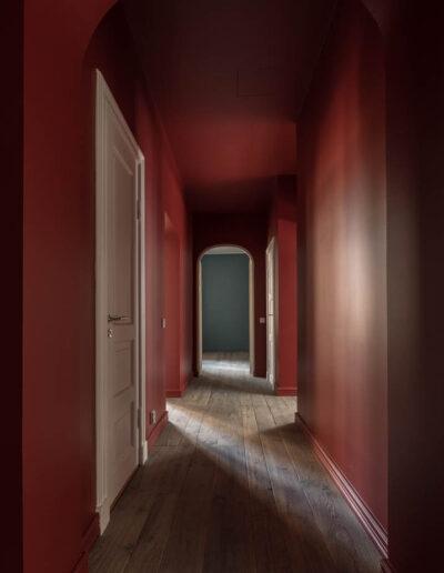 Punainen käytävä